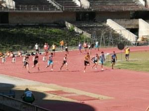 Спринтьор на Ботев със страхотен резултат, Габи се завърна с победа