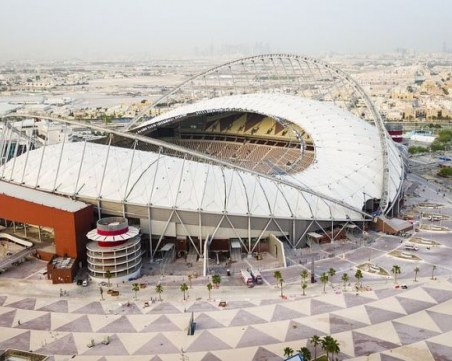 Обявиха програмата на историческото световно в Катар