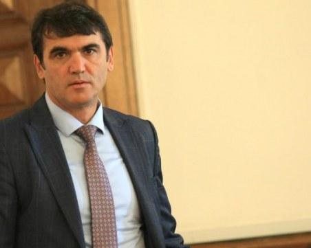 Прекратиха правомощията на депутата Андон Дончев