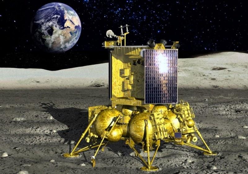 НАСА и Русия ще си партнират за Луната