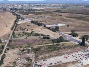30 млн. лева за новия лъч на Околовръстното, свързват летището с Тракия