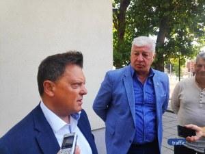Пловдив може да получи по-голям заем от 120 млн. лева, Зико предупреди Кирчев