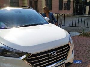 Пловдивски следовател влезе в насрещното, бдителен гражданин го засне