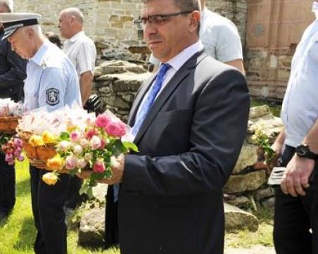 Ексдиректорът на пловдивската полиция отива в школата на МВР