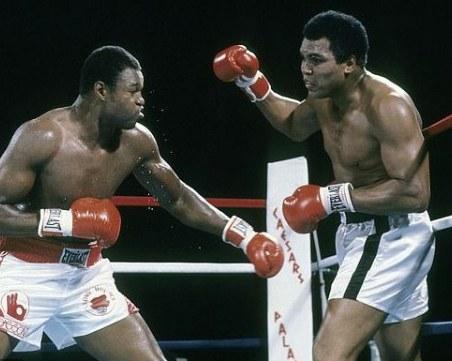 Легендата Лари Холмс: Боксьорите от моето поколение са по-добри от Джошуа и Фюри