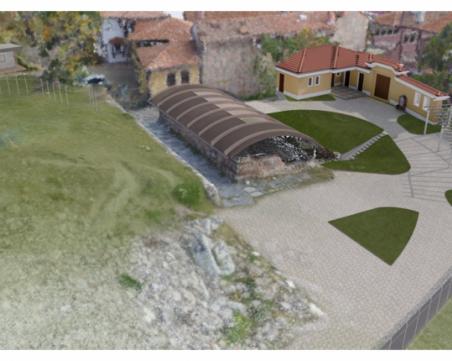 Общинските съветници решават ще тегли ли Пловдив заем за Небет тепе и Източната порта
