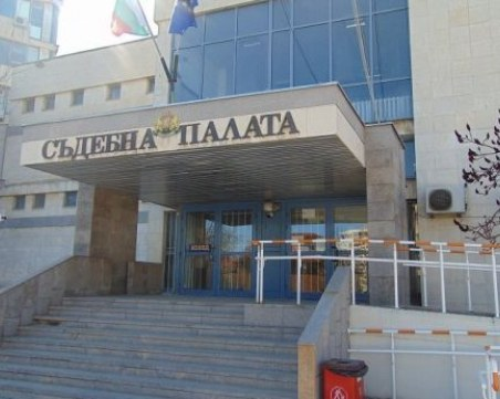 Случай на коронавирус затвори Съдебната палата и отмени всички дела в Добрич