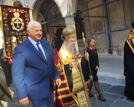 Задават се рокади в управленските структури на Пловдив след напрежението в Общинския съвет