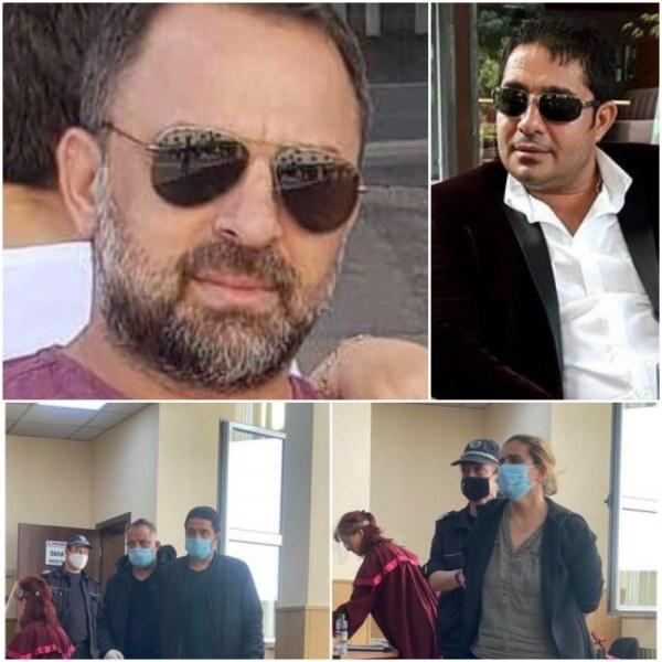 Братът на Менду излиза от ареста, бил в лоши отношения с лихваря
