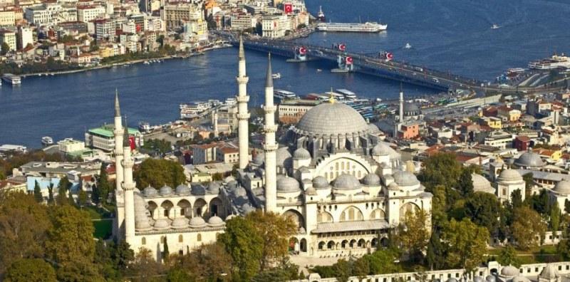Още един учен прогнозира силен трус и цунами край Истанбул