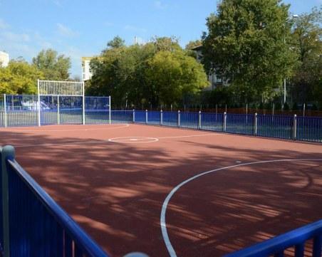 Община Пловдив търси 500 хил. от държавата за спортните площадки на четири училища