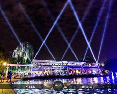 Morado Club променя нощния живот в Пловдив, представя нова концепция за лято 2020
