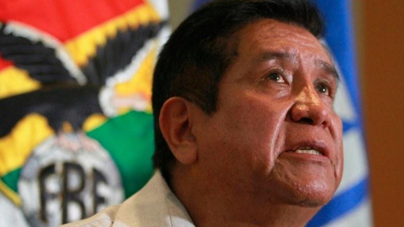 Президентът на Боливийската футболна федерация загуби битката с коронавируса