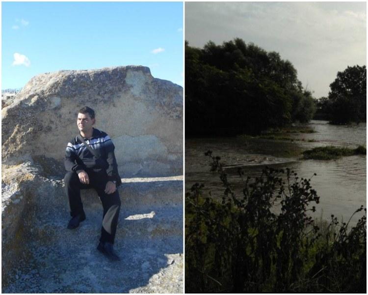 Тялото на военен изплува в река край Пловдив