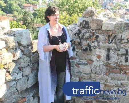 Духът на Милчо Левиев се рее над Пловдив