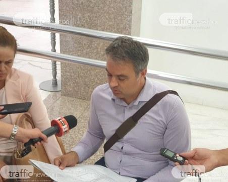 Арх. Ахрянов: Против съм строителството на мастодонти в Пловдив, но понякога Общината е безсилна