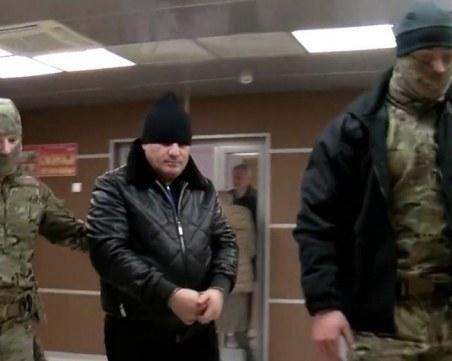 Заподозряха в тероризъм обвиняемите за убийството на висш полицай в Москва