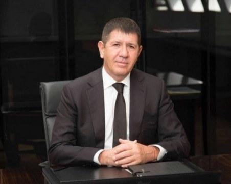 Георги Самуилов върна акциите на Сдружение