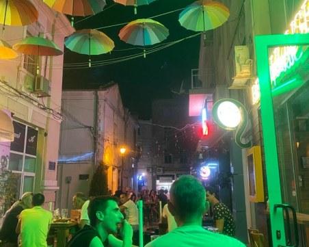 Жители на Капана с апел към властта: Музика до 4 сутринта, дворовете ни са тоалетни! Спрете терора!