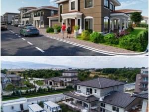 Строителна компания изненадва с подарък купувачите на жилища в луксозен комплекс
