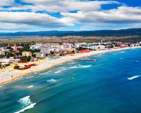 70 процента от хотелите в Слънчев бряг и Златни пясъци остават затворени