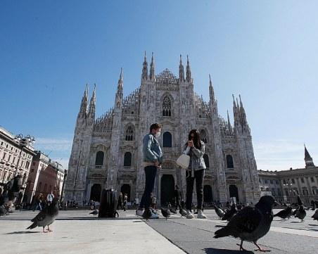 Италия въведе карантина за идващите от България