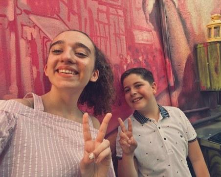 Млади таланти от Пловдив пуснаха лятно парче направено с много любов