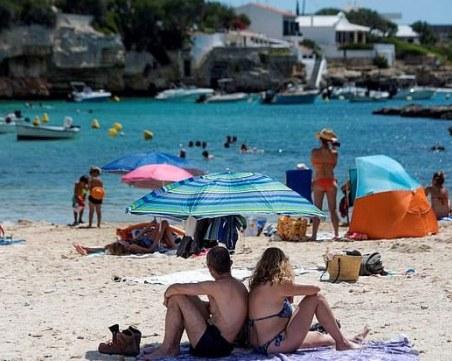 Норвегия ограничава туризма до Испания, България остава в опасния списък