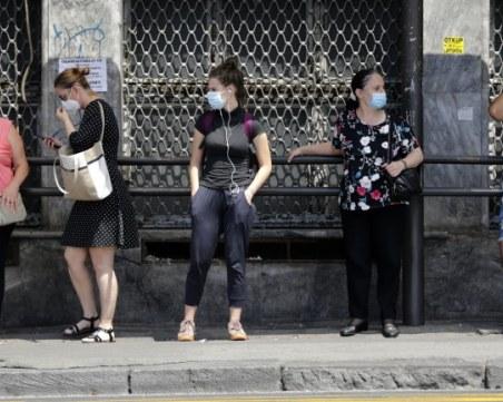 СЗО притеснена от ръста на заразата в Европа