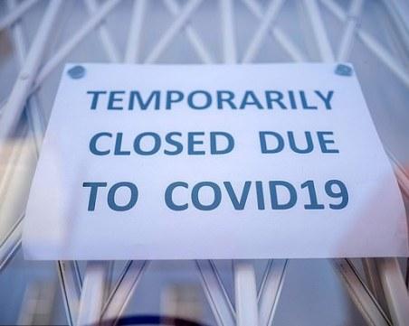 Учени: Карантината не влияе на смъртността от COVID-19