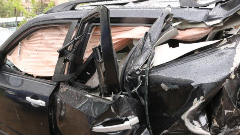 Две тежки катастрофи на пътя Добрич - Балчик