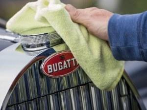 Bugatti пусна детски автомобил за 58 500 евро