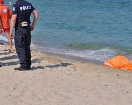 Морето взе поредна жертва - 15-годишно момче се удави в Крайморие