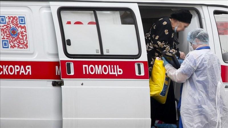 В Русия с нови 5765 случая! Новозаразените са най-малко от април насам
