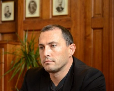 Спецпрокуратурата повдига обвинение на Ральо Ралев, грозят го до 6 години затвор