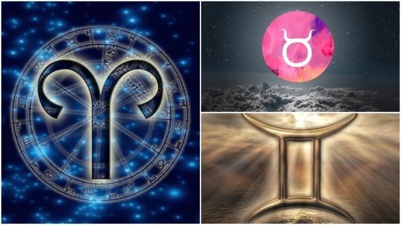 Какво очаква Овен, Телец и Близнаци през месец АВГУСТ?