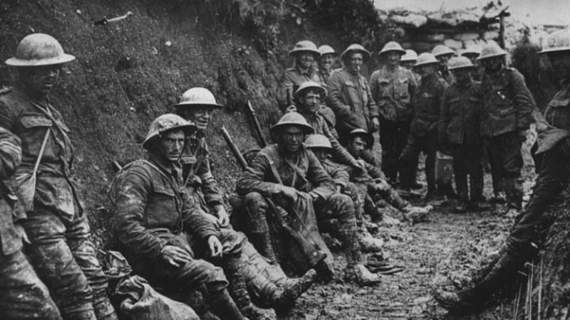 На този ден: Избухва Първата световна война