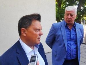 9 месеца - 9 зам.-кмета на Пловдив: Илия Кирчев - ковчежникът, невладеещ политическа риторика
