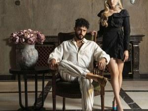 Холивудски лукс в новия хит на Дара Екимова и Искрен Тончев-Искрата