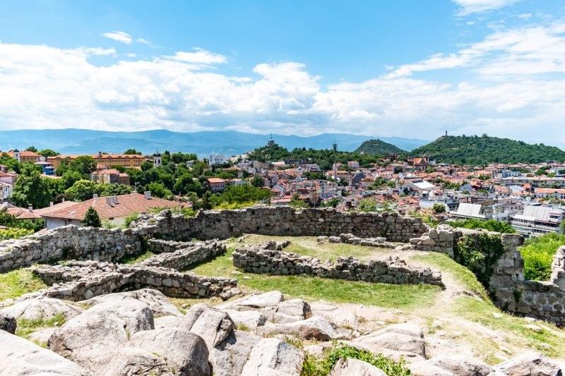 Затварят Небет тепе с ограда след реставрацията и консервацията на археологията