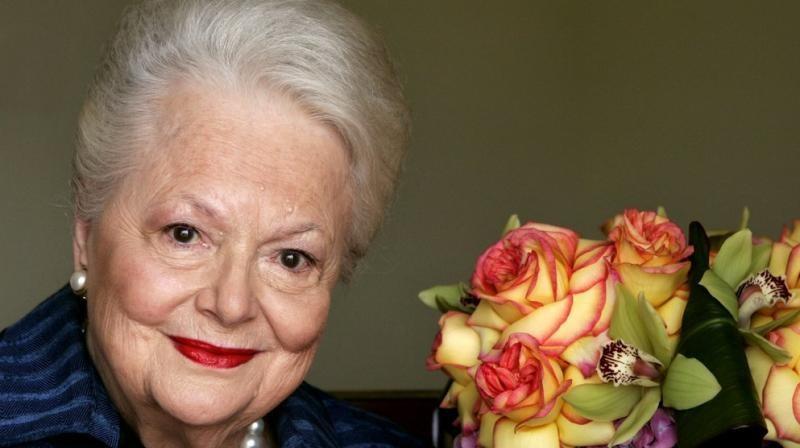 Звезда от Златната епоха на Холивуд почина на 104-годишна възраст
