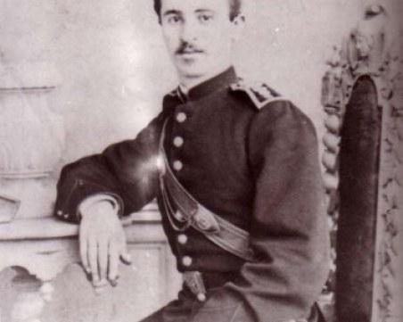 Д-р Киро Попов - патрон на карловската болница, лекар и верен съратник на Левски