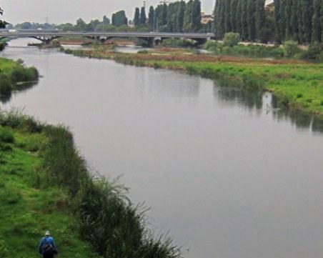 Пробите, взети от река Марица, са в норма