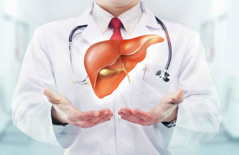 Професорът назова симптомите за рак на черния дроб