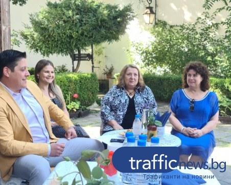 78% спад на туристите в Стария град заради COVID-19