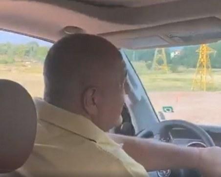 Премиерът призова: Спрете да блокирате кръстовищата