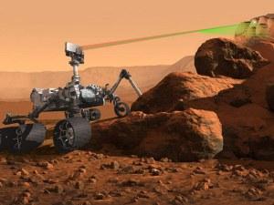 Мисията до Марс, която търси условия за живот, има технически проблеми