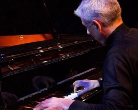 Маестро Стоиц Гъдев с онлайн концерт тази вечер