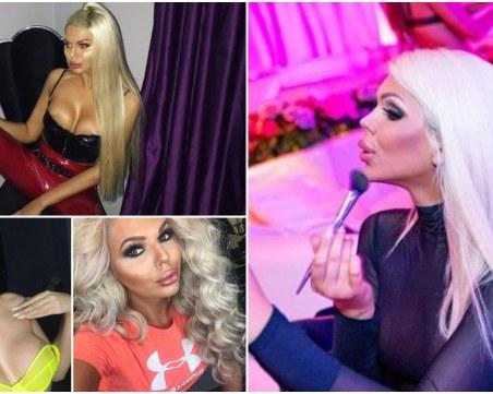 Транссексуалната плеймейтка от Пловдив: Бях много щастлива, когато се видях в женско тяло