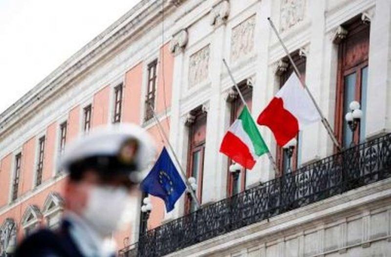 Италия удължи 14-дневната карантина за идващите от България